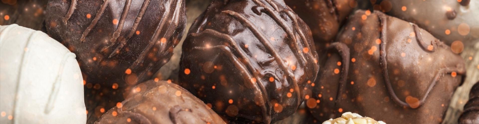 Jak powstaje czekolada